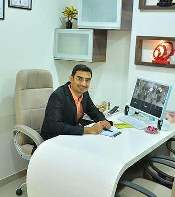 Dr Saumya Nayak